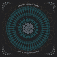 Lamp Of The Universe - Align In The Fourth Dimension [CD]
