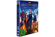 Doctor Who - Staffel 11 [DVD]