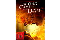 Along Came the Devil [DVD]
