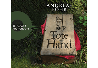 Tote Hand - 6 CD - Thriller