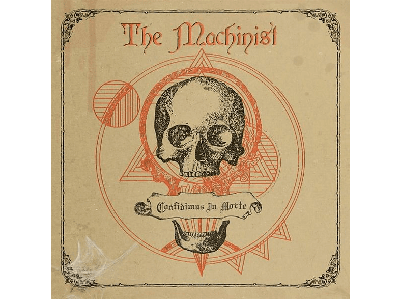 Machinist - Confidimus In Morte [Vinyl]