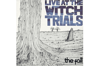 The Fall - Live At The Witch Trials (Rem.+Expanded 3CD Box) [CD]