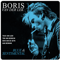 Boris Van Der Lek - Blue & Sentimental [Vinyl]