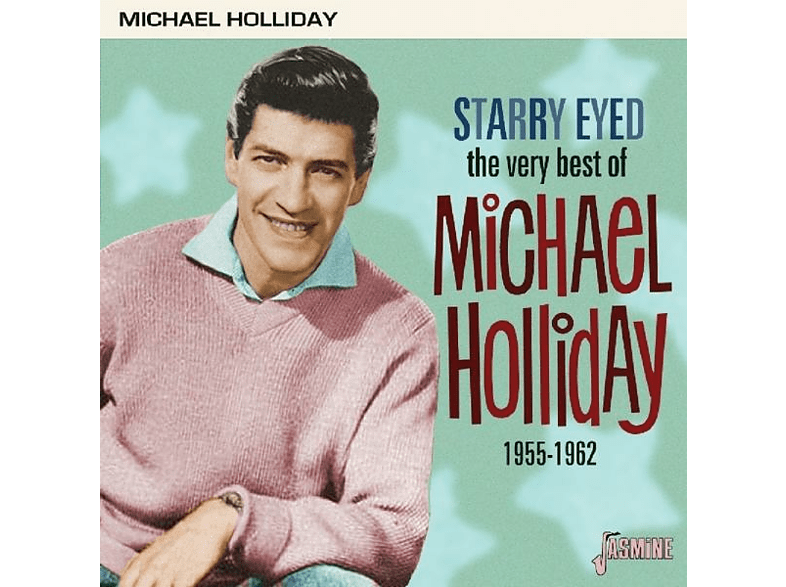 Michael Holliday - Very Best Of [CD]
