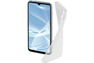 HAMA Crystal Clear , Backcover, Huawei, Y7 (2019), Thermoplastisches Polyurethan, Transparent