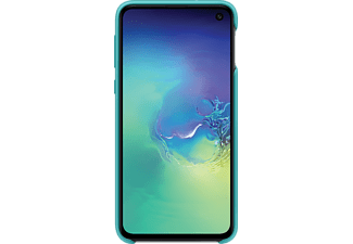 SAMSUNG Silicone Cover Galaxy S10E Green