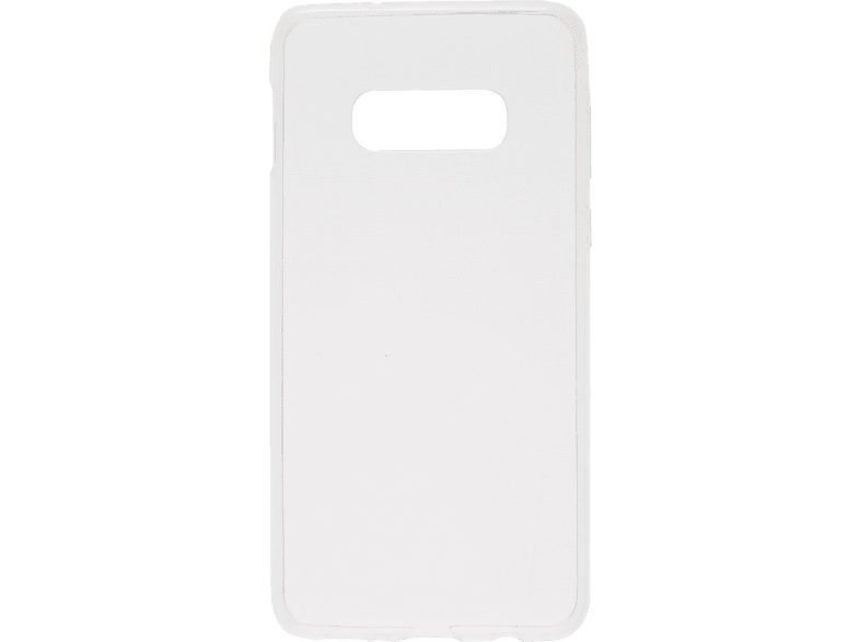 V-DESIGN  PIC 233 Backcover Samsung Galaxy S10e Thermoplastisches Polyurethan Transparent | 04056212049005