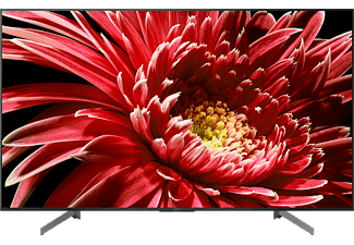 sony fernseher kd 75xg8505 2019 75 zoll 4k uhd android. Black Bedroom Furniture Sets. Home Design Ideas