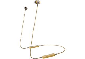 PANASONIC RP-HTX20BE-C CAMEL, In-ear, Kopfhörer, Camel