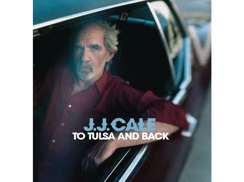 J.J. Cale - To Tulsa And Back [CD]