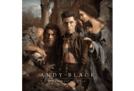 Andy Black - The Ghost Of Ohio [CD]