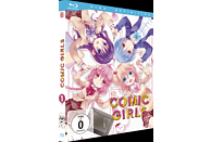Comic Girls - Vol. 1 [Blu-ray]