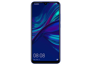 "Móvil - Huawei P Smart Plus 2019, 6.2"", 3 GB RAM, 64 GB, Azul"