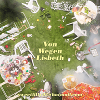 Von Wegen Lisbeth - sweetlilly93@hotmail.com [Vinyl]