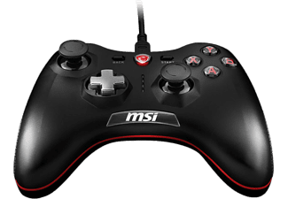 MSI GG FORCE GC20 Oyun Kolu PC/Konsol/Android 4.1+ DES
