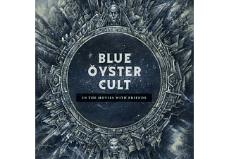 Blue Öyster Cult - IN THE MOVIES WITH FRIENDS (LTD) - (Vinyl)