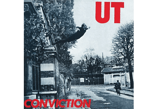 Ut - CONVICTION - (Vinyl)