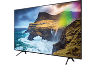 SAMSUNG GQ55Q70RGTXZG QLED TV (Flat, 55 Zoll/138 cm, UHD 4K, SMART TV)