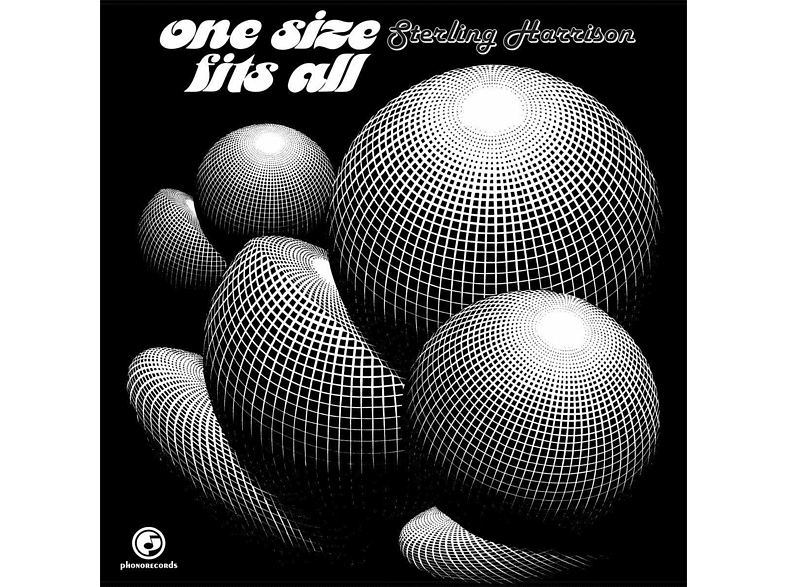 Sterling Harrison - ONE SIZE FITS ALL [Vinyl]