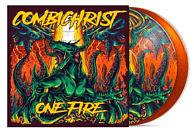 Combichrist - One Fire-Earthling Edition (Limited 2LP+MP3) [LP + Download]
