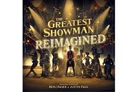 OST/VARIOUS - The Greatest Showman:Reimagined [Vinyl]