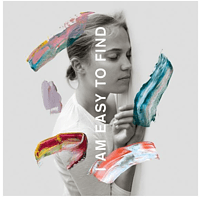The National - I Am Easy To Find [Vinyl]