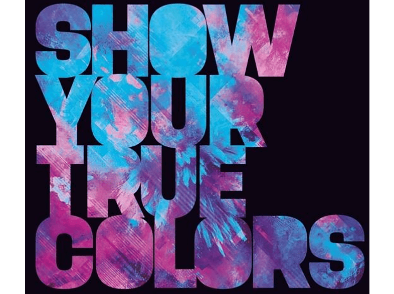 Brennan Heart - Show Your True Colors [CD]