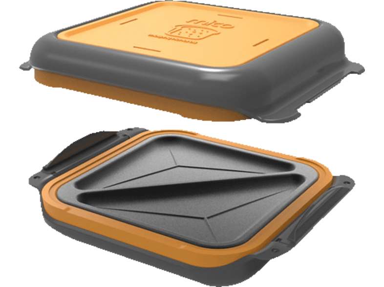 MORPHY RICHARDS 511647 MICO Toastie Sandwichmaker