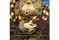 Vox Orchester - Orchestral Works [CD]