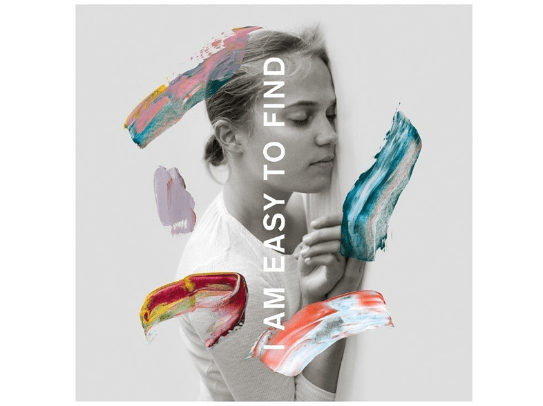 The National - I Am Easy To Find [CD]