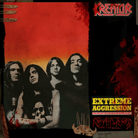 Kreator - Extreme Aggression [CD]