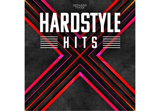 VARIOUS - Hardstyle Hits - (CD)