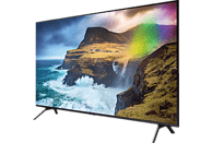 SAMSUNG GQ82Q70RGTXZG Q-LED TV (Flat, 82 Zoll, UHD 4K, SMART TV)