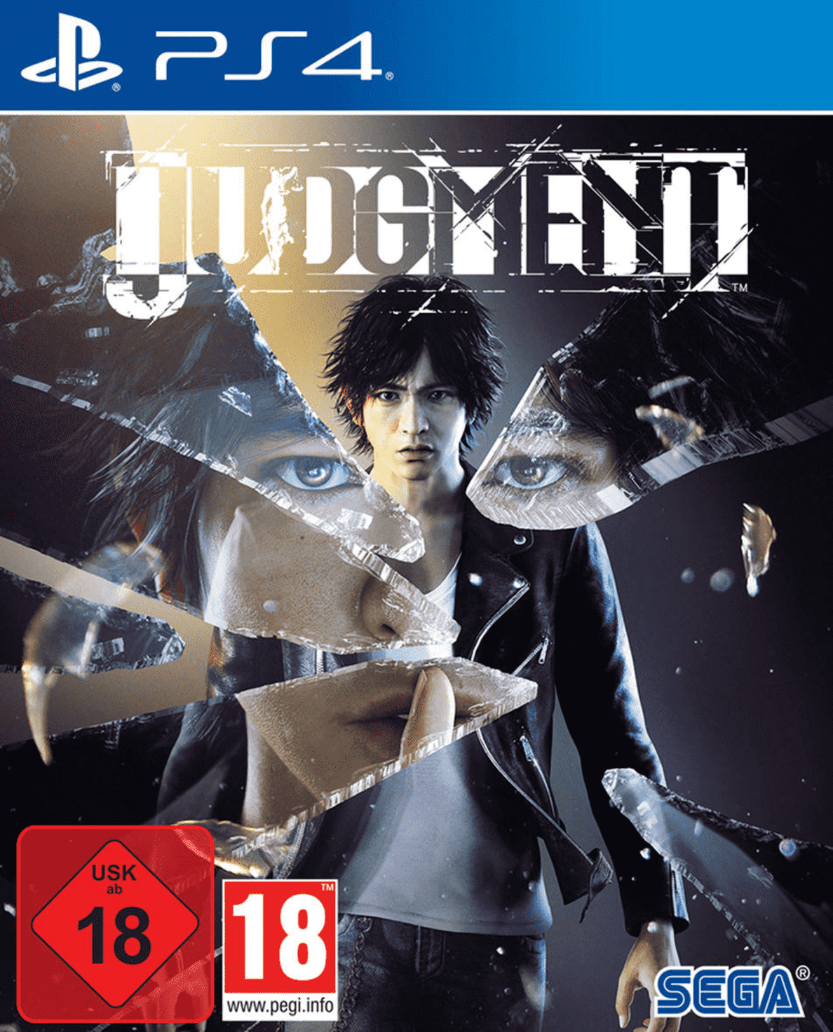 Judgment für PlayStation 4