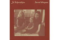 Jo Schornikow - Secret Weapon (Ltd.White Vinyl) [Vinyl]