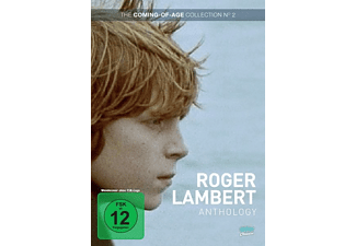 The Roger Lambert Anthology - (DVD)