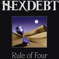 Hexdebt - Rule Of Four [LP + Download]