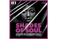 VARIOUS - Shades Of Soul-Crossover & Modern Soul Grooves [Vinyl]
