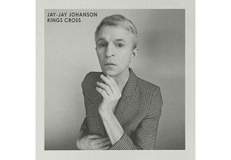 Jay-Jay Johanson - Kings Cross (2LP+MP3) - (LP + Download)