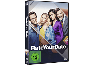 Rate Your Date - (DVD)