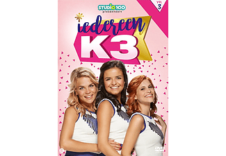 Iedereen K3: Volume 3 - DVD