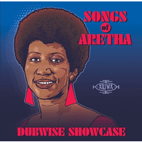 VARIOUS - Songs Of Aretha [CD]