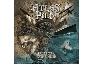 Atlas Pain - Tales Of A Pathfinder - (CD)