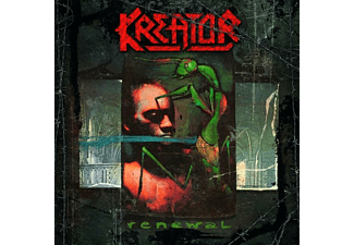 Kreator - Renewal - (CD)