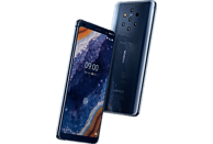NOKIA 9 PUREVIEW DS 128 GB Blau