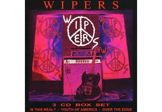 The Wipers - Box Set CD