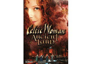Celtic Woman - Ancient Land DVD