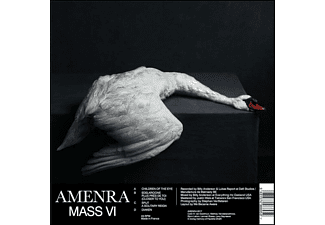 Amenra - Mass VI (Black) LP