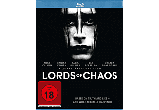 Lords Of Chaos Biografie Blu-ray