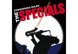 The Specials - The Conquering Ruler LP